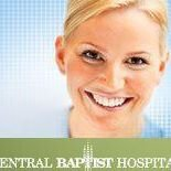 Central Baptist Hospital Diabetes Education & Nutrition Education