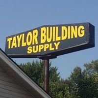 Taylor Building Supply