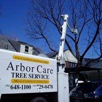 Arbor Care Tree Service - Massachusetts Certified Arborists.