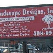 Landscape Designs Inc.
