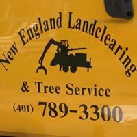 New England Landclearing and Tree Service