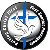 First Baptist Church, Pascagoula, MS