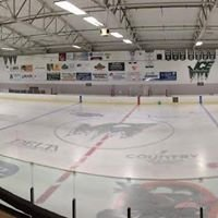 Kettle Moraine Ice Center