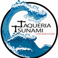 Taqueria Tsunami Bluegrass