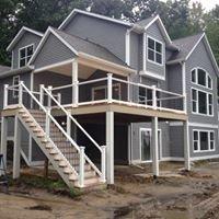 West Michigan Deck Design