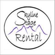 Skyline Stage Rental