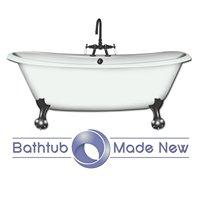 Bathtub Made New
