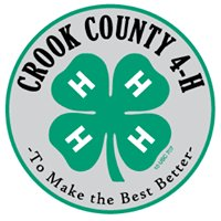 Crook County 4-H Oregon
