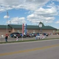 VFW Post 5860- Spearfish, SD