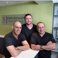 Nova Perio Specialists of Sterling