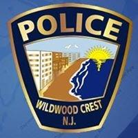 Wildwood Crest Police Department