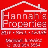 Hannah's Properties
