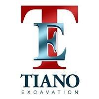 Tiano Excavation