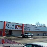 Obetz Hardware & Builders Supply Inc.