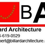 Billard Architecture