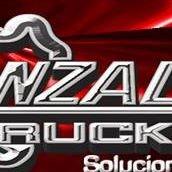 Transportes gonzalez trucking sa de cv