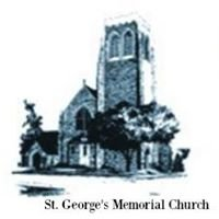 St. George's Memorial Church, Anglican