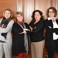 Your Team Real Estate: Tina, Kristi, Sue & Kim
