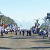 World Ag Expo, Tulare, Ca