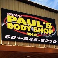 Paul's Body Shop