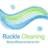 Ruckle Cleaning - Making a difference one home at a time.