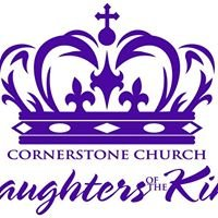 Daughters of The King, Cornerstone Church