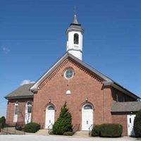 St. Paul's Lutheran Church Upperco, MD