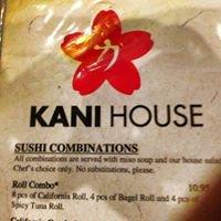 Kani House Japanese Steak & Sushi