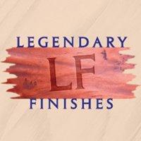Legendary Finishes Inc