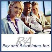 Ray and Associates Inc.