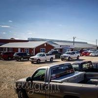 Buffalo Livestock Market