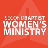 Second Baptist Women's Ministry