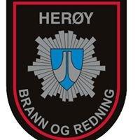 Herøy Brann og redning.