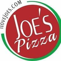 Joe's Pizza in Paris, IL.