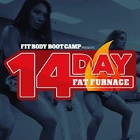 Waterloo Fit Body Boot Camp