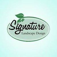 Signature Landscape Design