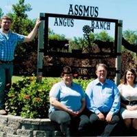 Assmus Angus Ranch