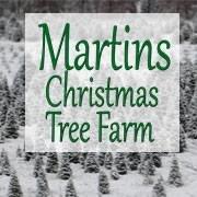 Martins Christmas Tree Farm