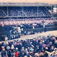 Calgary Stampede GMC Rangeland Derby