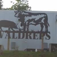 Waldrep's Meat Processing