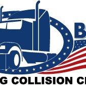 Big Rig Collision Center