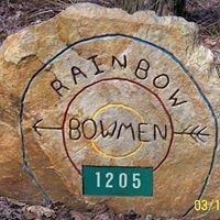 Rainbow Bowmen