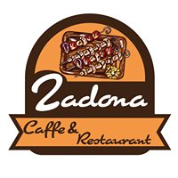 مطعم زادنا Zadona Restaurant & Coffe shop