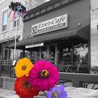 Eve's Cafe