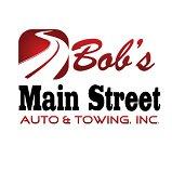 Bob's Main Street Auto & Towing