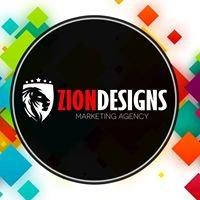 Zion Designs Marketing Agency