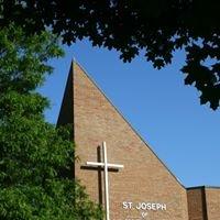 St. Joseph of Nazareth Anglican Church, Bramalea
