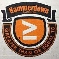 Hammerdown Fitness