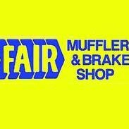 Fair Muffler & Brakes - Green Bay