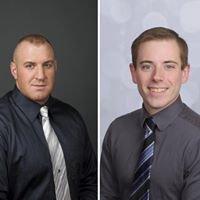 Kendall Vetter & Jordan West - Oaktree Realtors
